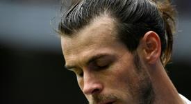 Jonathan Barnett respondió a Zidane. AFP