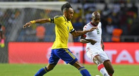 Aubameyang fury as Gambia airport drama mars Africa Cup of Nations