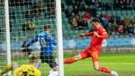 Una tímida Gales vuelve al triunfo con muchas dudas