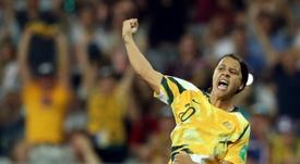 Australia, NZealand favourites to host 2023 women's World Cup. AFP