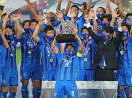 Asia football body axes tournaments, centralises Champions League groups. AFP
