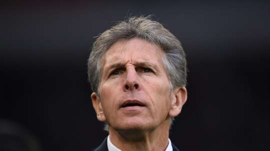 Puel says he has no problem with his players making emotional tributes to Leicester's owner. GOAL