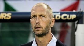 Nations League to kick off with USA v Cuba. AFP