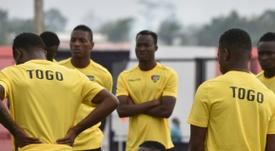 Se cumplen diez años del tiroteo a Togo. AFP
