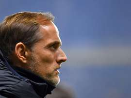 PSG fans do not want Thomas Tuchel as their manager. AFP