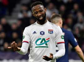Fulham also wanted Dembele. AFP