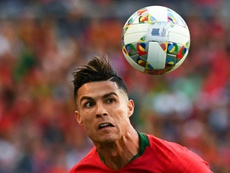 Ronaldo served with papers in US rape lawsuit.