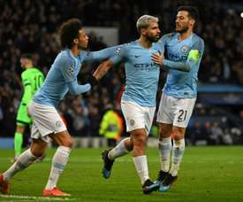 Guardiola stays coy as City aim to advance quadruple bid 6d95db61a18