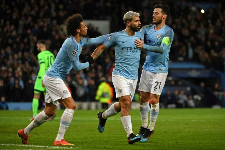 Guardiola stays coy as City aim to advance quadruple bid
