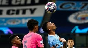Il Manchester City vola ai quarti. AFP