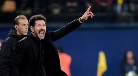 Atletico title hopes suffer another blow after Villarreal draw. AFP