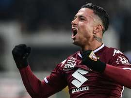 Torino were too much for Inter. GOAL