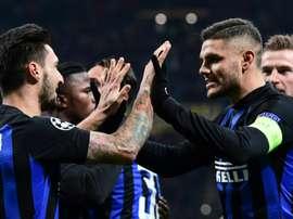 I convocati dell'Inter. Goal