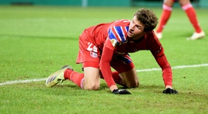 'Must do better' - stunned Bayern left rueing cup defeat. AFP