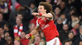 Arsenal e Molde fazem duelo de líderes. AFP