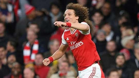 David Luiz parla di Hazard. Goal