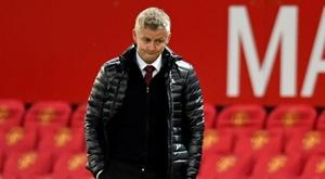 Solskjaer vows 'we'll put it right' after Man Utd drop points. AFP