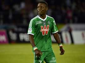 Ivorian forward Max-Alain Gradel has been capped over 40 times by Ivory Coast, scoring eight goals, and was an influential member of the team that triumphed against Ghana in the final of this years Africa Cup of Nations