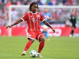 West Hame reportedly turned down both Renato Sanches and Grzegorz Krychowiak. AFP