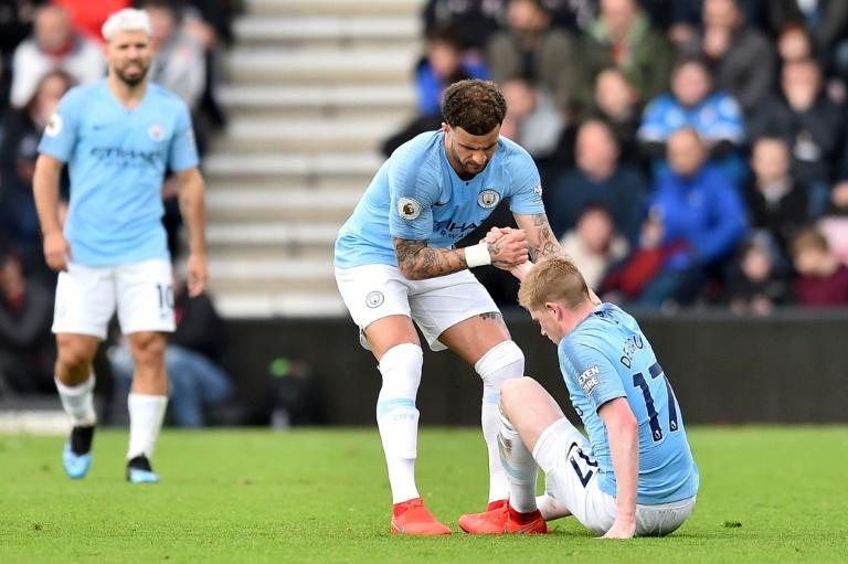 Enquête ouverte contre Manchester City — UEFA