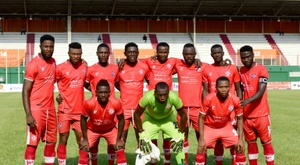 Zambians Nkana defend 56-match unbeaten CAF home record