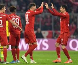 Lewandowski a secco contro il Fortuna Dusseldorf.