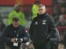 Man Utd can't use pitch as an excuse in FA Cup tie, says Tranmere boss. AFP