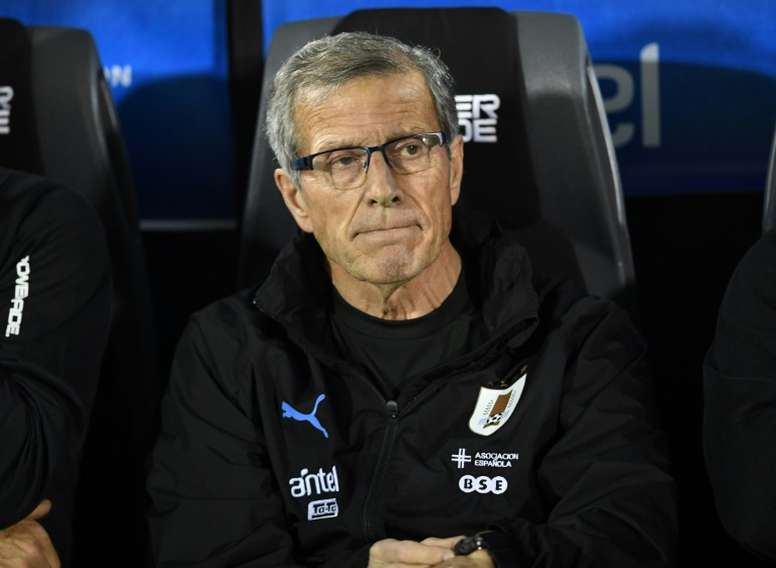 He will manage his 200th game. AFP