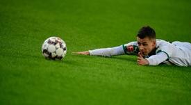 40 millions pour Hazard c'est trop selon Dortmund. AFP