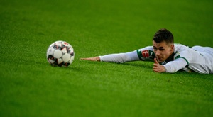 Gladbach suffer setback in Champions League quest. AFP