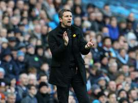 Montreal Impact appoint Remi Garde. AFP