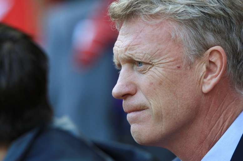 David Moyes believes that Man Utd have lost their traditions. AFP