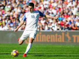 Le LA Galaxy recrute Kljestan. AFP