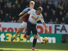 Kane vows Spurs aren't out of title race