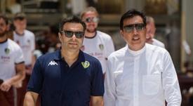 Le propriétaire de Leeds ouvre la porte à un investissement du PSG. GOAL