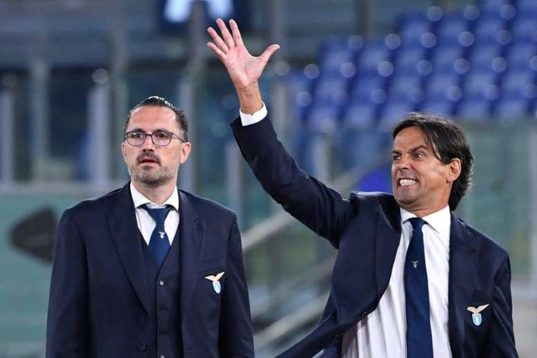 Four things to watch out for in Serie A. AFP