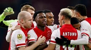 O Ajax perde uma das suas joias para o Borussia. AFP