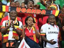 Ouganda a un nouveau sélectionneur. AFP