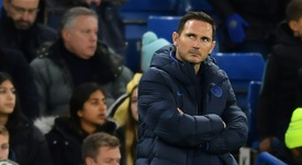 Frank Lampard could now see new signings arrive at Chelsea in the January window, but admitted the club would need to be careful with their recruitement policy