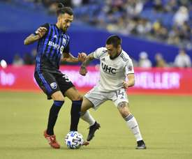 Henry off the mark as Impact win MLS opener