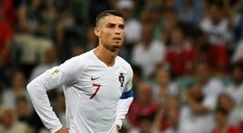 Portugal squad list released, Ronaldo back in. AFP