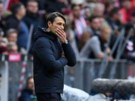 Kovac tells Bayern to dig in after Hoffenheim slump