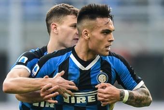 A equipe italiana agora pede menos pelo craque. AFP