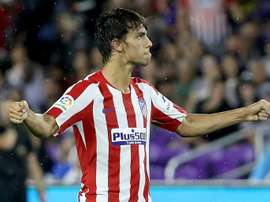 Atletico see gold as Felix brings a new light