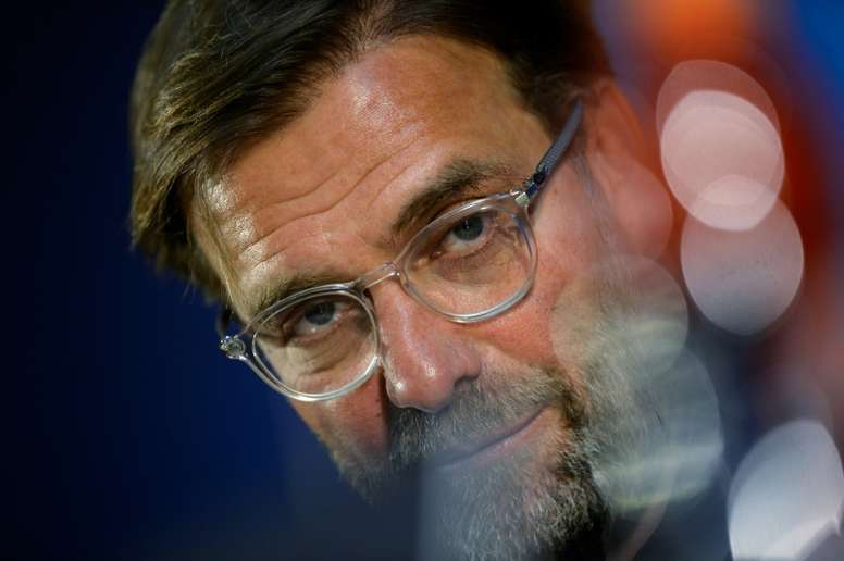 18e218113e3 Klopp urges Liverpool to focus ahead of Porto second leg - BeSoccer