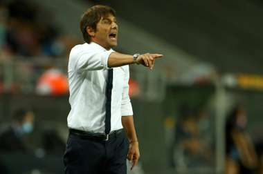 Conte's Inter on a 'mission' to kill off Juventus domination. AFP