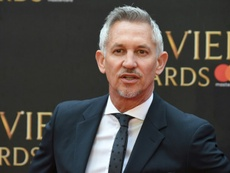 Lineker slams Spurs decision to furlough non-playing staff. AFP