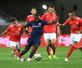 O Manchester United já encontrou substituto para Pogba. AFP