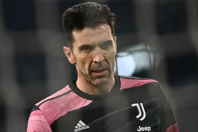 Buffon sairá da Juventus no fim da temporada