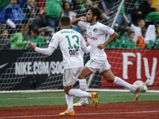 The future of the New York Cosmos is uncertain after a crisis in the North American Soccer League prompted the owners of the team to terminate the contracts of its players